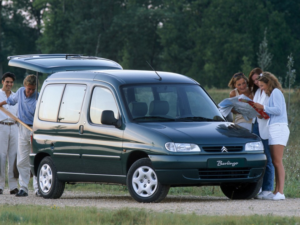 Citroën Berlingo 1996