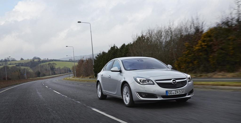 Opel Insignia Innovative Edition (1)