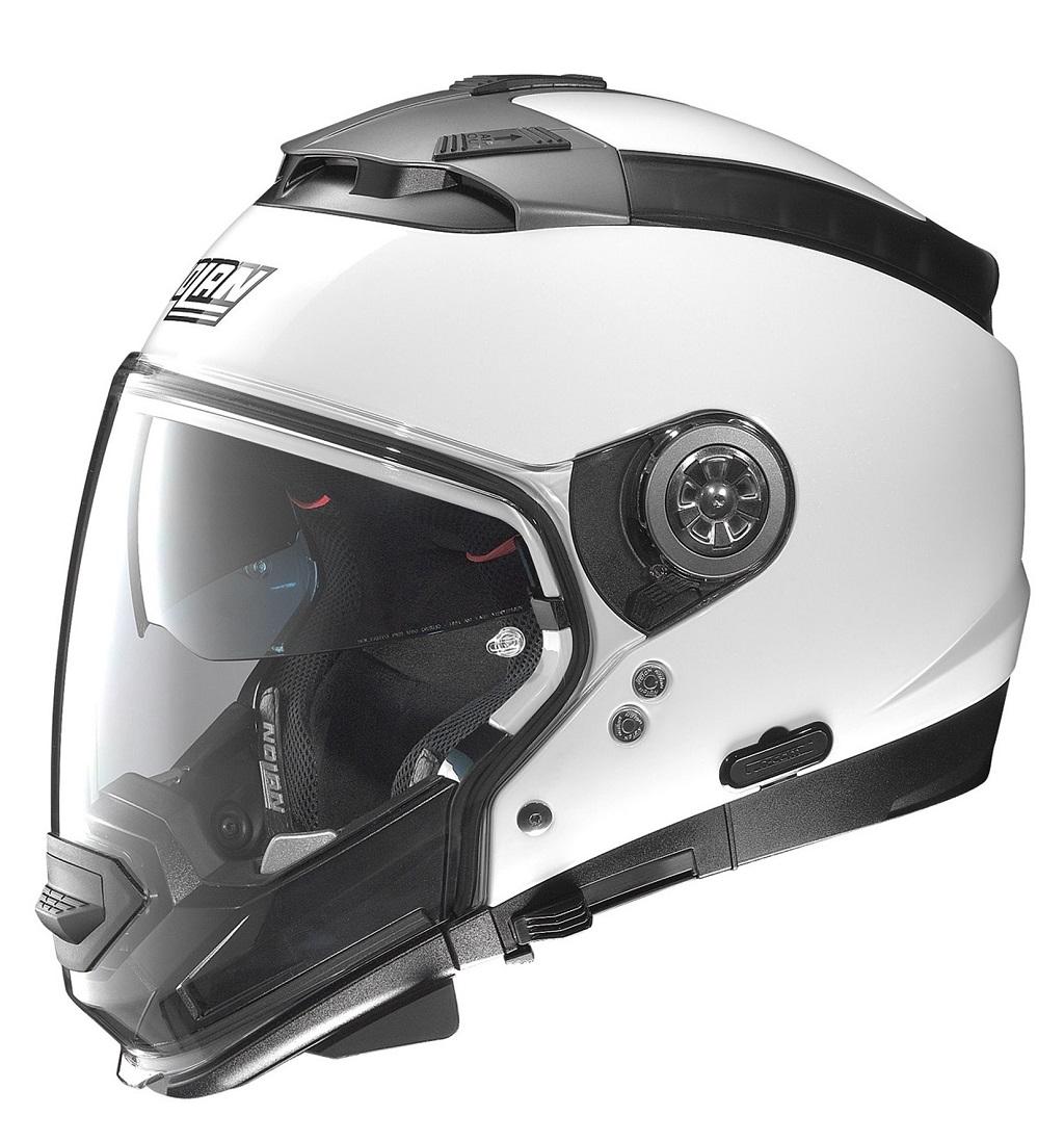 Nuevo casco Nolan N44 EVO