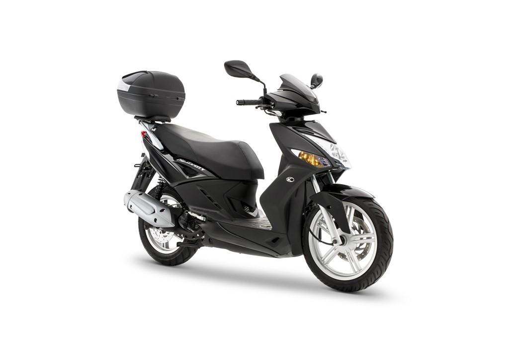 ¿Cuáles han sido las motos más vendidas en España durante 2016?