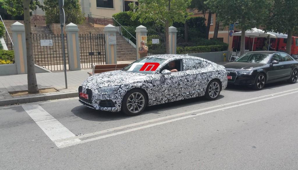 Audi A5 Sportback 2017 (5)