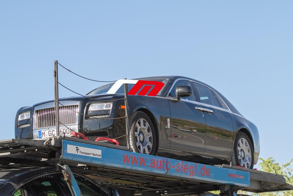 Mula Rolls-Royce Ghost y BMW Serie 9 (5)