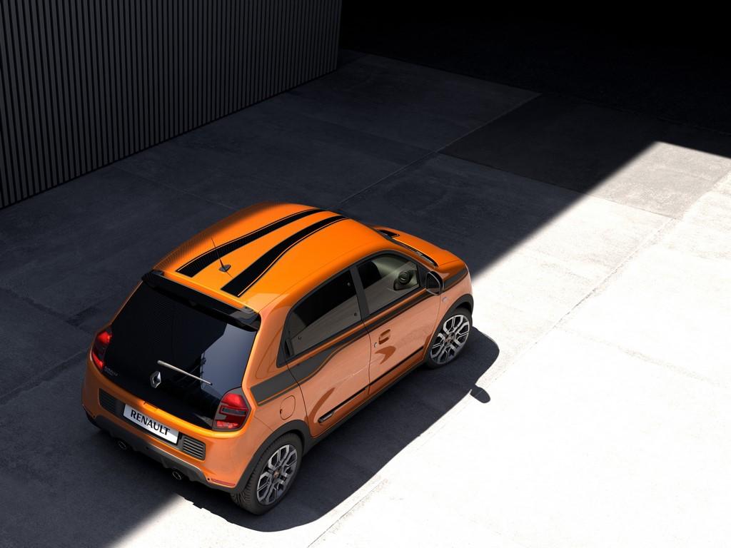 Renault Twingo GT (15)
