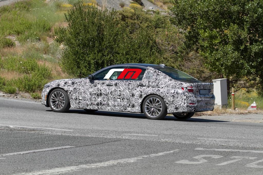 BMW Serie 5 eDrive (6)