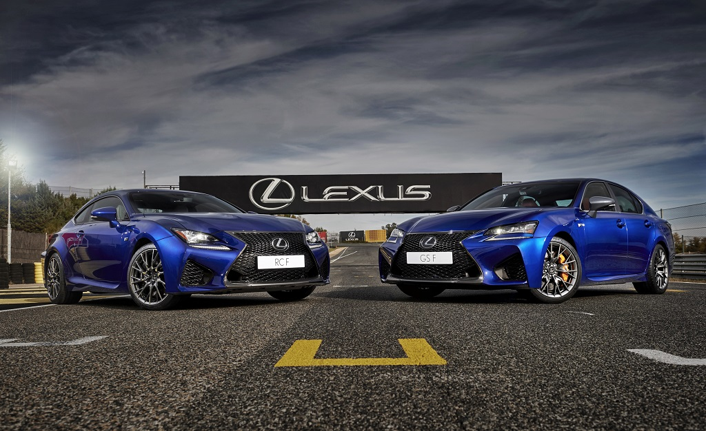 Lexus-F-Experience