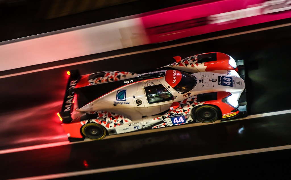 #44 MANOR (GBR) / DUNLOP / ORECA 05 - NISSAN / Tor GRAVES (GBR) / Matthew RAO (GBR) / Roberto MERHI (ESP)Le Mans 24 Hour - Circuit des 24H du Mans  - Le Mans - France