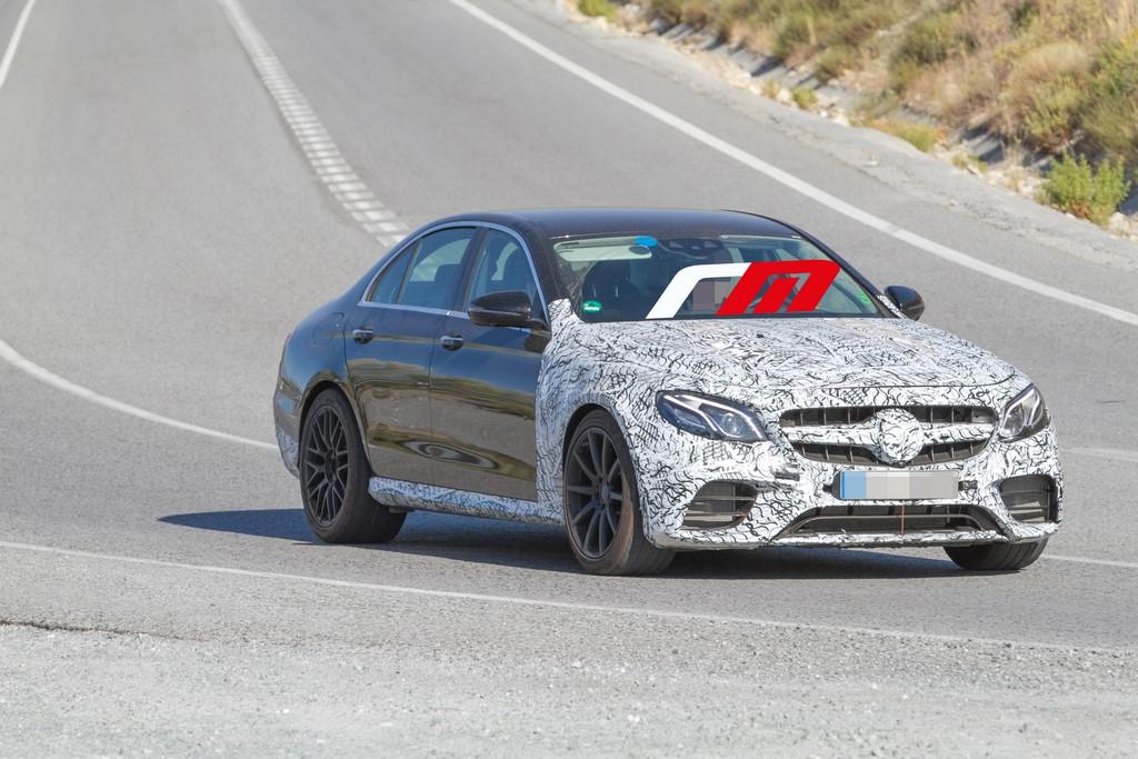 Mercedes-AMG E 63 2017 (4)