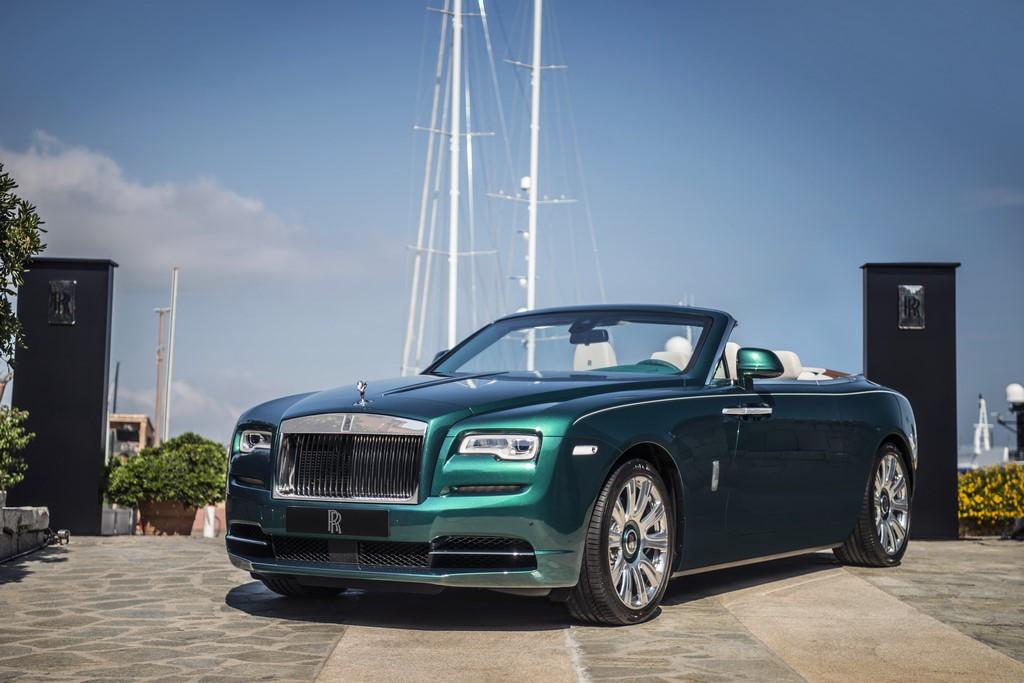 Rolls-Royce Dawn Porto Cervo (1)