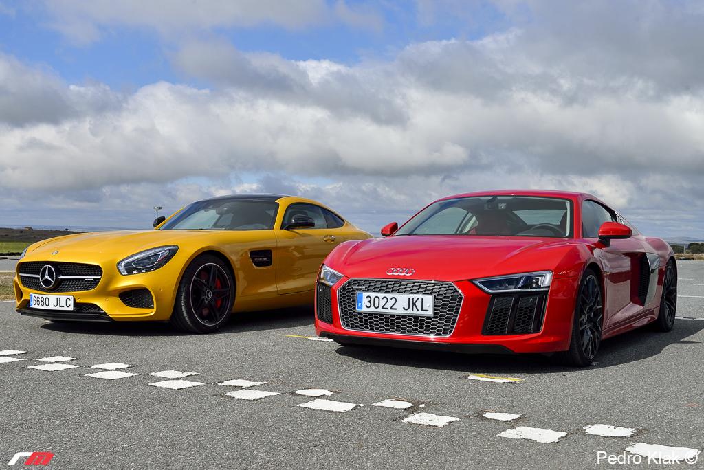 Audi vs AMG_7160