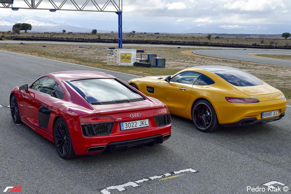 Audi vs AMG_7185