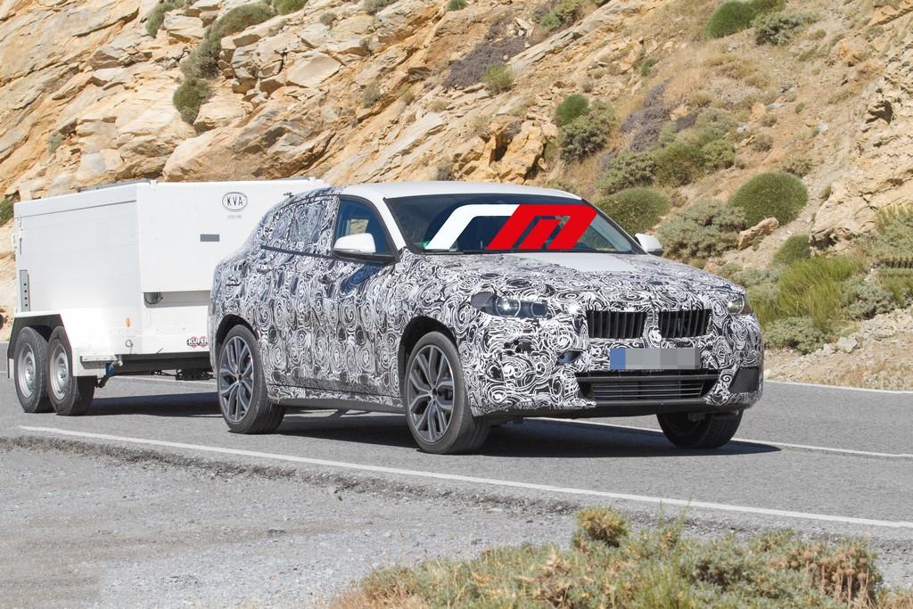 BMW X2 2017 (6)