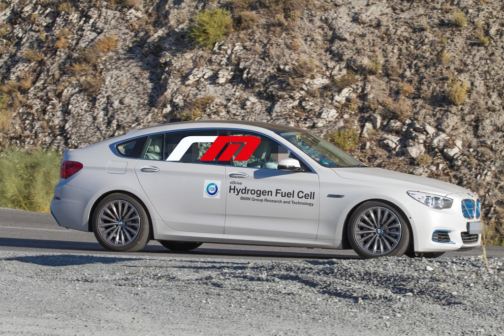 Desarrollo BMW i5 (9)