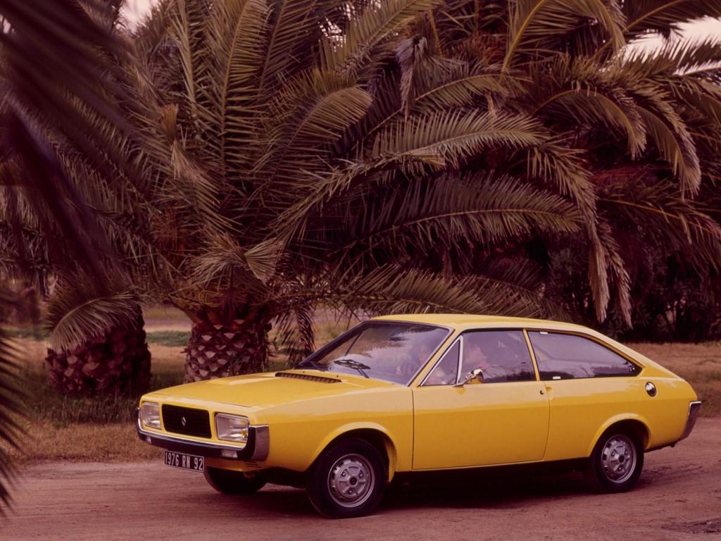 Renault 15 GTL (1)