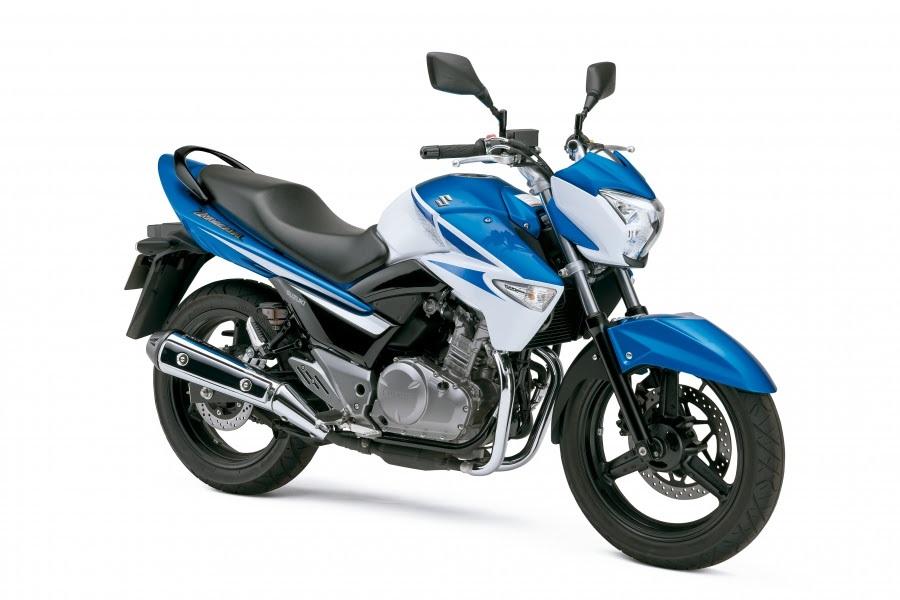suzuki moto 3