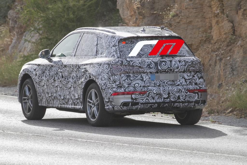 Audi SQ5 TDI 2017  (8)