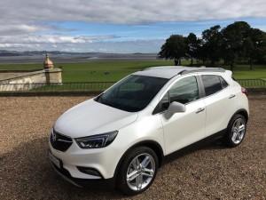 CONTACTO: Opel Mokka X, espíritu de líder