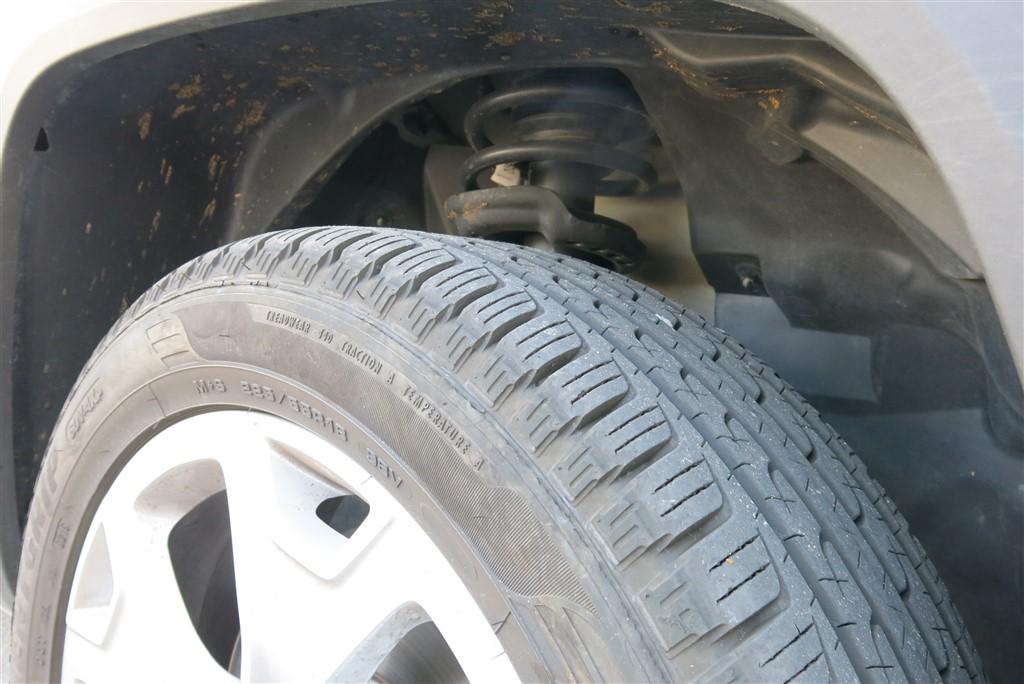 Foto Jeep Renegade 4x4