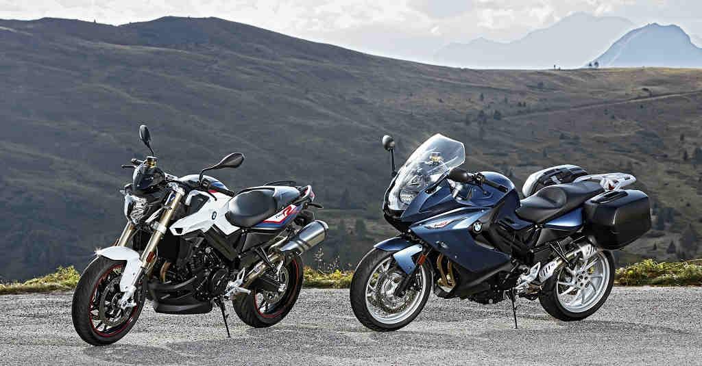 BMW Motorrad presenta todas las novedades para su gama de 2017