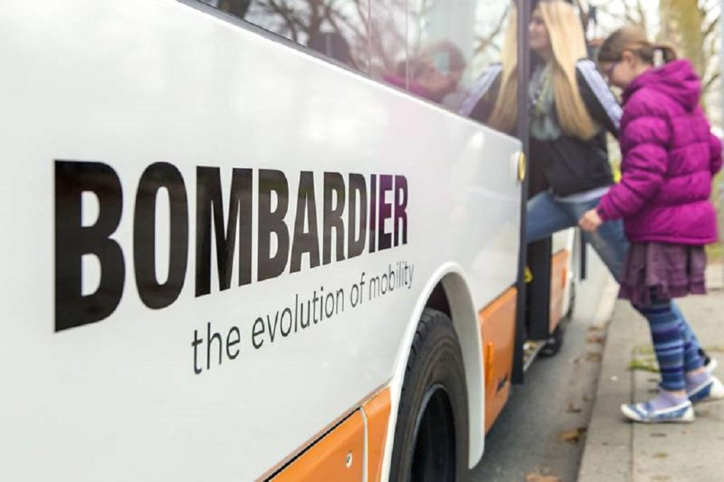Bombardier Primove, la solución de e-mobility que elimina los cables