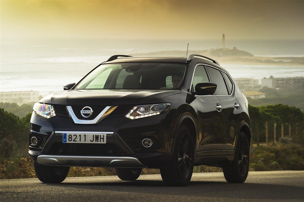 Foto Nissan #CrossoverDomination X-Trail