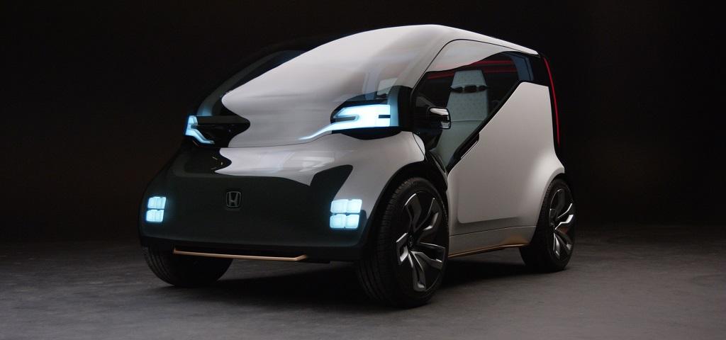 Honda apuesta fuerte por el futuro en Salon del Automóvil de Ginebra 2017