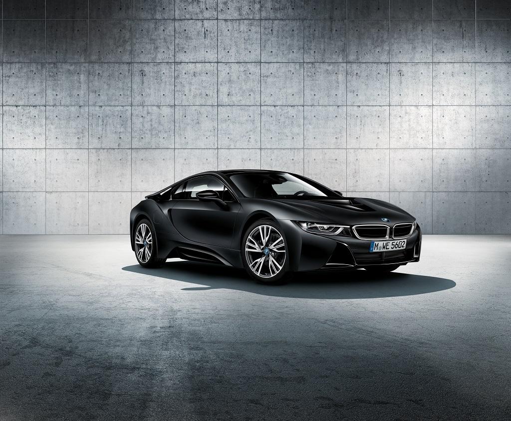 Estas son las novedades que BMW llevará al Salón del Automóvil de Ginebra