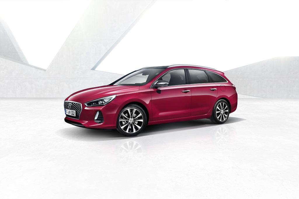 Nuevo Hyundai I30 Wagon, la versión familiar que se estaba haciendo esperar