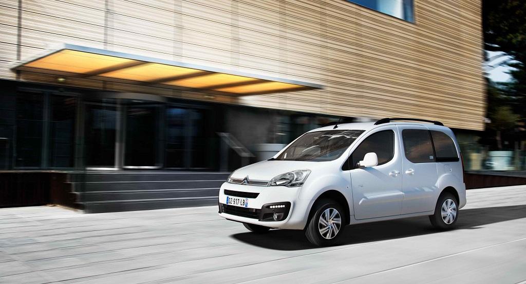 Citroën E-Berlingo Multispace: la versión eléctrica que cierra la gama