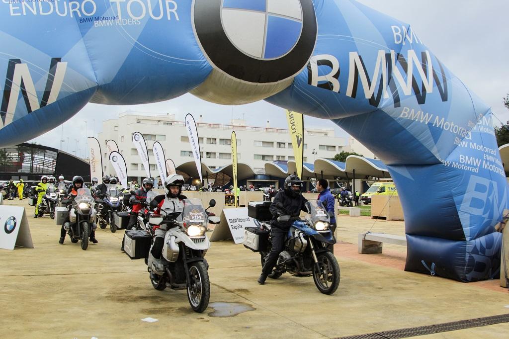 PuntApunta 2017: inscripciones abiertas para la aventura de BMW Motorrad España