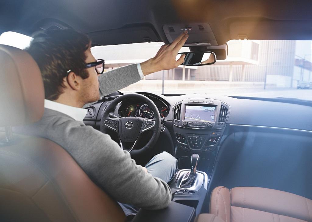 Opel OnStar: 18 meses de vida y más de 9 millones de interacciones