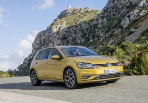 El Volkswagen Golf 1.5 TSI llega a los concesionarios españoles