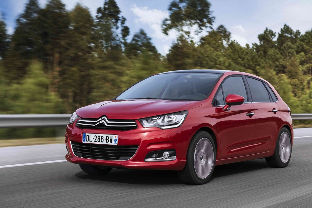 Citroën C4: más a la última que nunca