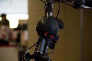 BikeSphere, el dispositivo con el que Michelin quiere frenar la muerte de los ciclistas