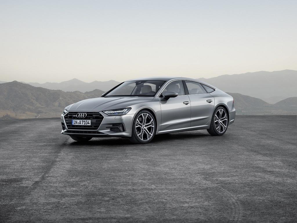 Nuevo Audi A7 Sportback: cuando lujo y deportividad van de la mano
