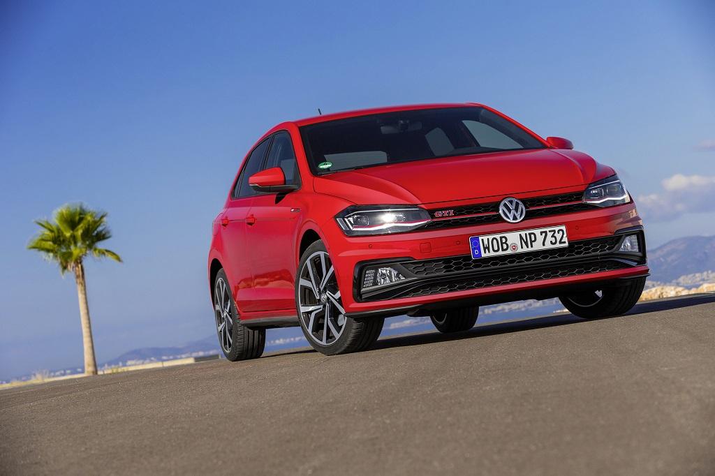 Volkswagen Polo GTI: un salto cualitativo importante