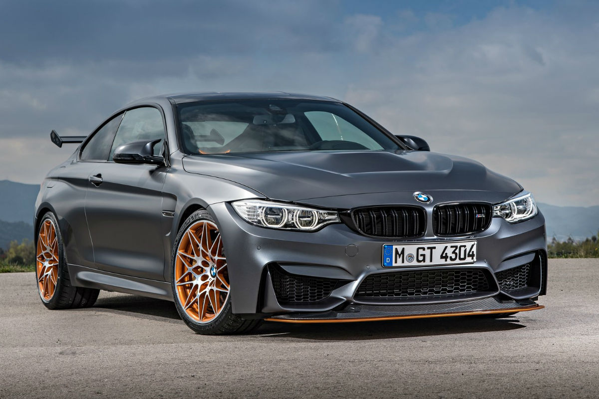 2020 BMW M4 Gts New Model and Performance