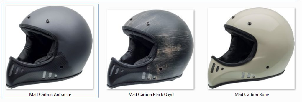 MAD Carbon