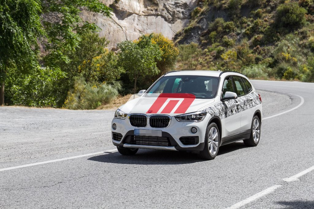 BMW X1 xDrive25e iPerformance