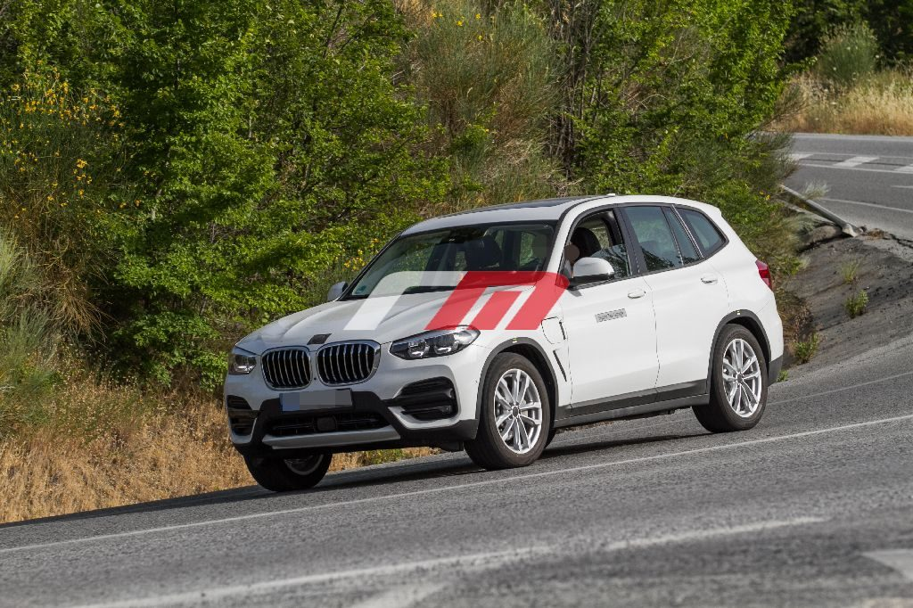 BMW X3 iPerformance