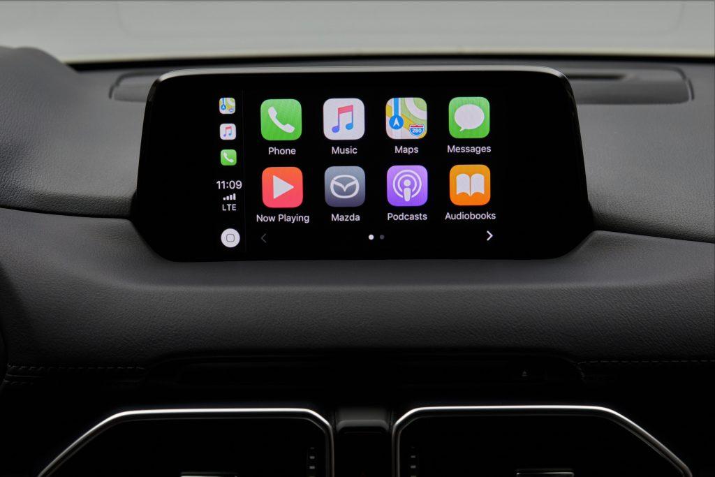 Mazda Mzd Connect Apple Carplay >> Mazda se apunta a la conectividad - Revista del motor