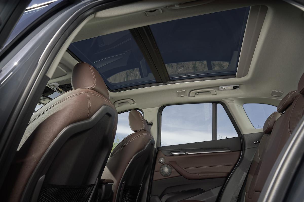 Bmw X1 2020 Actualizacion Acertada Revista Del Motor
